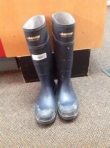 Baffin Technology Rubber Boots (sku: Z13551)