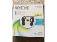 Revitive circulation booster advanced