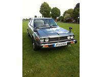 1980 Honda Accord auto for sale £600