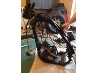 ccm 604 various parts