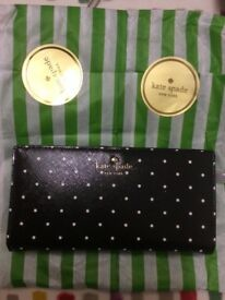 Ladies Kate Spade Stacy Wallet
