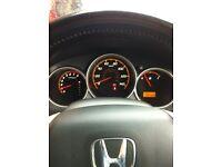 Small Automatic jazz Honda 2006