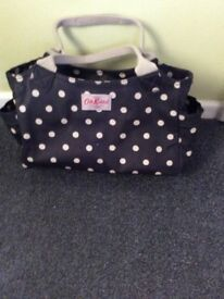 Cath Kidston bag immaculate condition