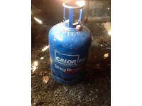 Calor gás bottle