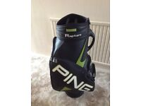 Brand New Ping Tour Golf Bag