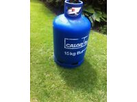 CALOR 15KG BUTANE GAS BOTTLE