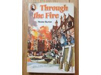 Through the Fire by Hester Burton