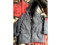Boys coat n jacket