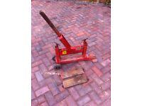 worsop metrix block paving splitter