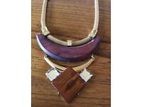 Chunky Necklace from Dorothy Perkins. Brand New With Tags.