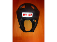 TOP TEN HEADGUARD