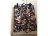 Laura Ashley Skirt size 12