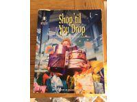 Shop 'til You Drop mystery jigsaw