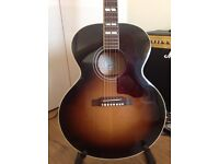 Gibson 2012 J185 EC Guitar