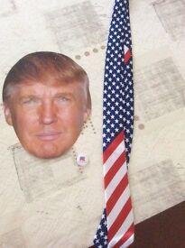 Donald Trump Dress Up