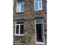 2 BEDROOMED END STONE TERRACE HOUSE