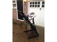 York A Spire treadmill