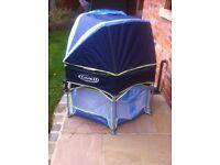 Graco Pack n Play Sport Baby/Toddler Playpen