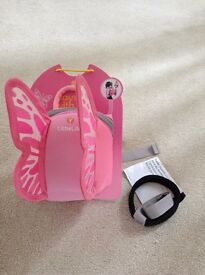 Littlelife Backpack with Rein NEW