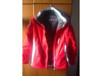 Dare2b Red Ski Jacket
