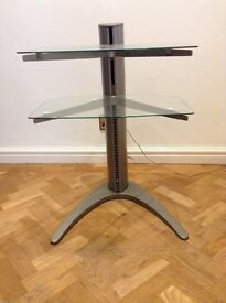 TV and DVD stand