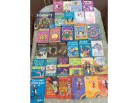 Job lot of children's books
