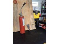 Primmuss 200 Gas Torch