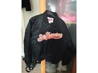 NFL collectors jacket