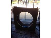 Aquafashion fishtank (porthole).