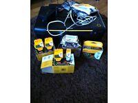 Kodak ESP C310 Printer and cartridges.