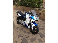 Bmw f800 schnitzel 2006 ,27000 miles immaculate condition many extras MOT until June 2018
