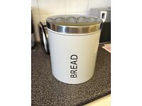 Bread bin free to collect