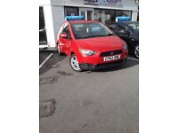 Mitsubishi Colt 2013 1.3 petrol 1 owner from new