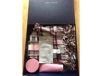 Jack Wills gift set