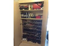 Shoe/storage cupboard
