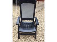 Jardin garden chair