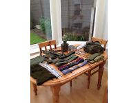 ARMY/RAF AIR CADETS VARIOUS ITEMS - SEE FULL ADVERT FOR DETAILS- MAKE AN OFFER ON ONE OR ALL