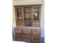 Oak Dresser for sale