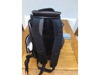 DSLR Camera Backpack - MANFROTTO MB MA-BP-TS Tri S Black