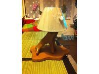 hand make lamps good for christmas gift