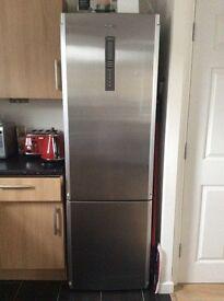 Panasonic fridge freezer for sale