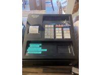 Second Hand Cash register Till Sharp XE-a137 £50