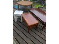 bundle tables