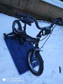 Kids Bicycle (New/Unused)