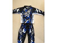 Toddler/kids wulf sport outfit 2-3yrs