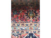 Persian Kushan rug ,new & handmade.