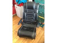 X rocker pro gaming chair