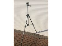 Photographers Tripod Package