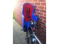 Halfords Child Bike Seat