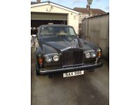 Rolls Royce Silver Shadow2